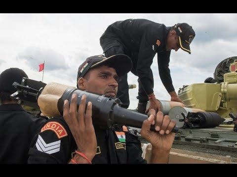 当今印度的军事实力到底有多强?若中印军队再战结局难料