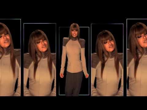 """Janet Jackson - """"Nothing"""" - Official HD Music Video (from WHY DID I GET MARRIED TOO?)"""