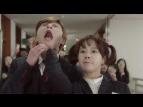 【TVPP】 Seo-Joon, Jung-eum - Rijin and...
