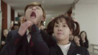 Video 【TVPP】 Seo-Joon, Jung-eum - Rijin and Rion's school days, 박서준, 황정음 - 학창시절 @ Kill me heal me download MP3, 3GP, MP4, WEBM, AVI, FLV Januari 2018