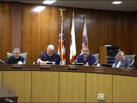 Calaveras Council of Governments 10-20-2016