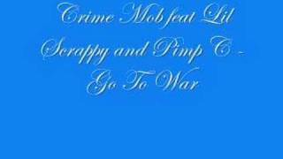 Watch Crime Mob Go To War video