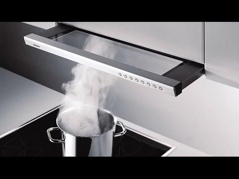 Как выбрать кухонную вытяжку? (часть 1)