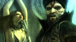 Prince of Persia Sands Trilogy trailer