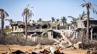 أخبار عربية - الجيش الحر يشن هجمات على مواقع #داعش في درعا