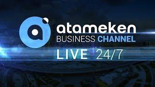 Atameken Business Channel - LIVE 24/7 HD