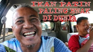 IKAN PALING ENAK DI DUNIA (THE MOST DELICIOUS FISH IN THE WORLD)