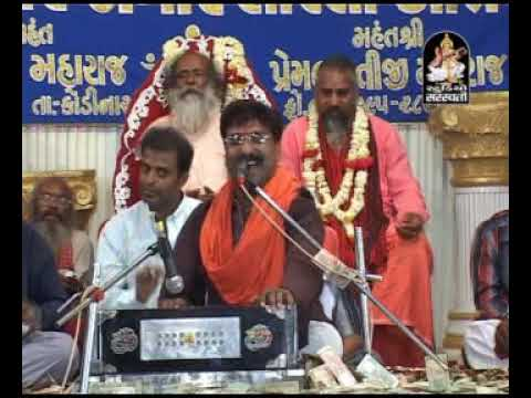 Nagar Main Jogi (Live)