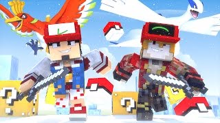 Minecraft: POKEMON ICE HARDCORE Ep. 1 ‹ AMENIC ›