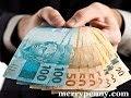 The US Dollar vs Brazilian Real $$$
