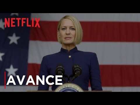 House of Cards | Avance | Netflix
