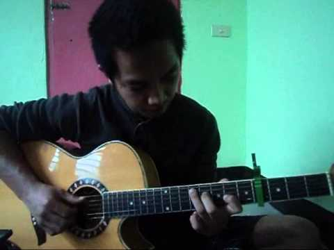 Basilyo Lord Patawad( Guitar Fingerstyle)