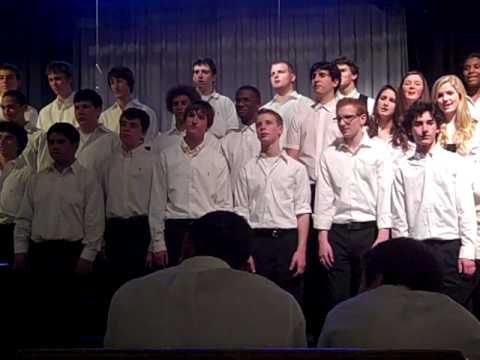 OCHO KANDELIKAS, Penn Charter Singers 2009