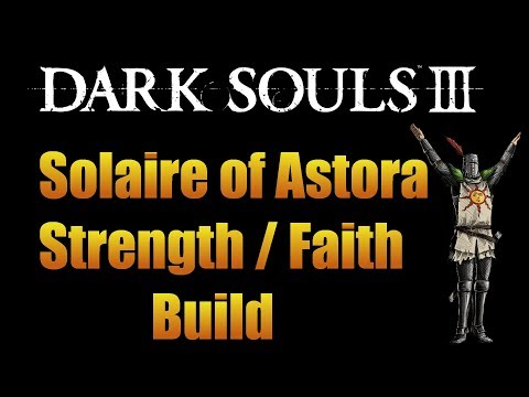 Download Dark Souls 3 Solaire Invasion Build Sl54 MP3, MKV, MP4