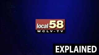 What is Local58?