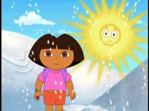 Dora's Fairytale Adventure - HOUR SPECIAL - YouTube
