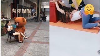 Tik Tok hài Trung Quốc - Đến THƯỢNG ĐẾ cũng phải cười vỡ bụng P1