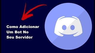 Como Adicionar Bot no Servidor -Bonnie Tutors