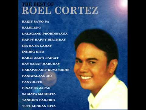 Roel Cortez - Napakasakit Kuya Eddie