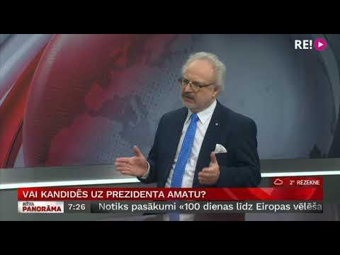 Intervija ar Egilu Levitu, Eiropas Savienības Tiesas tiesnesi