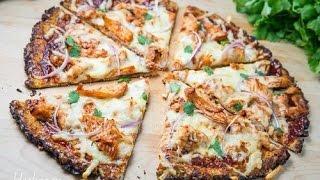 Пицца с мясом, без грамма химии!Для детей и взрослых!