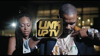 C Montana - Freestyle | Link Up TV