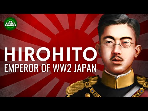 Hirohito - Emperor of the Empire of Japan Documentary