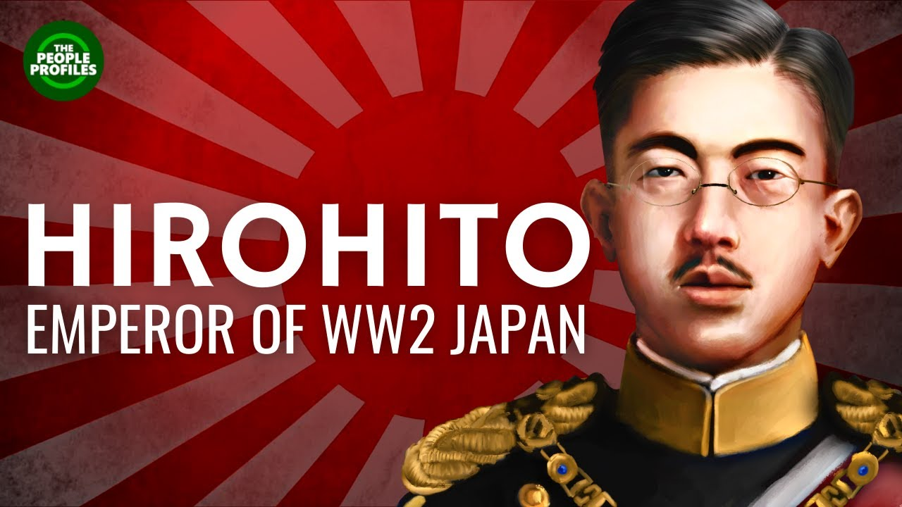 Download Hirohito - Emperor of WW2 Japan Documentary