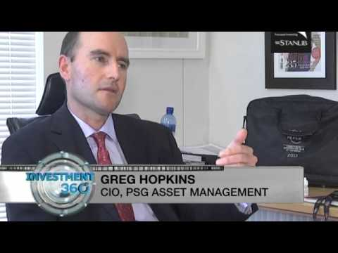 PSG's equity fund and offshore investments