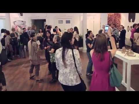 """WAH Bridges Self"" opening at the WAH Center"