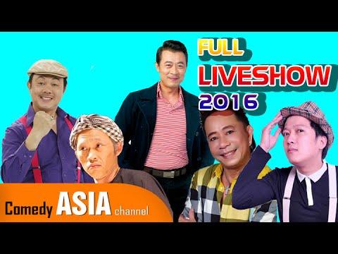 Hài Vân Sơn Bảo Chung 2016 + FULL Liveshow Hoài Linh 2016 cùng Chí Tài tại hải ngoại