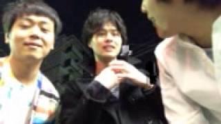 次期イケメン芸人現る!? ------------------- キングオブコント2012フ...