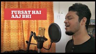 Download lagu Fursat hai aaj bhi - Arjun Kanungo acoustic cover by Princeton Colaco