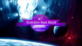 Andy C Ft  Fiora -Heartbeat Loud ( Bass Boosted )