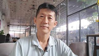 베트남 호치민 자영업자와 대화