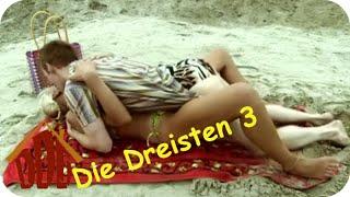 Defenseless! (subtitled) | Die Dreisten Drei - Die Comedy-WG