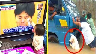 PHOTOS THAT WILL RESTORE YOUR FAITH IN HUMANITY | Compilation!
