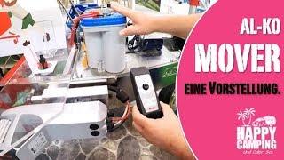 ALKO Mover : Rangierhilfen - zwei Varianten | HAPPY CAMPING