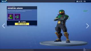 The return of rare skins in Fortnite | Shop 17.03.2019