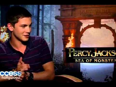Logan Lerman's adorable/funniest interviews 2010-2013