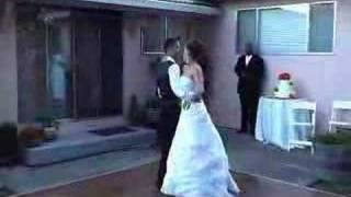Dirty Dancing Nita & Daniel First Wedding Dance