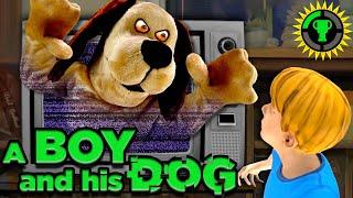 Game Theory: A Boy and His D̴̬̝͖͍̋͋͛̊͆͑̄͋̄͐̏̔̚͠ő̵͔̦̭͉̟̬͌͊̽g̶̹̀̈́̈́͆̃͌́͆̈́́̎͝ (Boneworks / Duck Season)