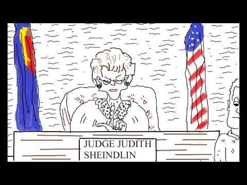 """Judge Judy vs. Nene Leakes"""