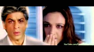 Tere Liye   Veer Zaara HD INDIAN LOVE SONG   Video Dailymotion