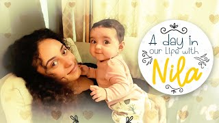 A DAY IN OUR LIFE WITH NILA   PEARLE MAANEY   SRINISH ARAVIND