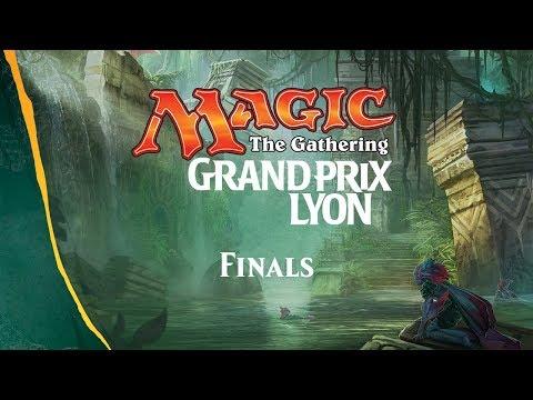 Grand Prix Lyon 2017 (Team Limited) Finals