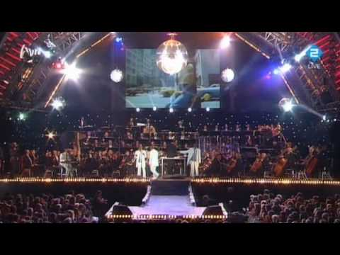 THE TRAMMPS & MICHELLE DAVID @ Uitmarkt Soul Symphonic Holland