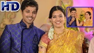 Geetha Madhuri Engagement Pics Collection