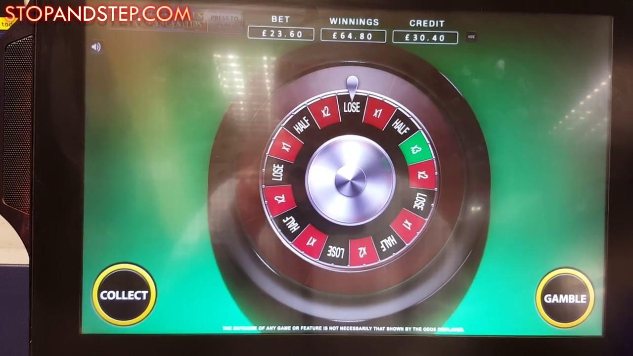 William hill roulette videos cristallerie baccarat paris