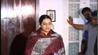 Who Is Shashikala | ஜெ. விட்ட பணியை தொடருவேன் | சசிகலா யாருன்னே தெரியாது ?